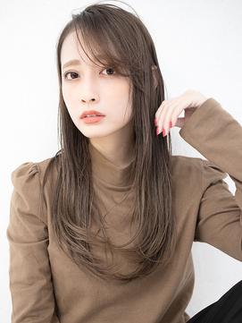 【EIGHT new hair style】21