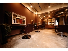 Ursus hair Design 稲毛店