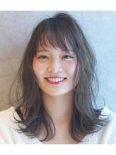 愛され小顔ミディ☆.13