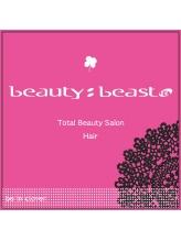 ビューティービースト 西宮北口店(beauty beast)