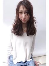 [さいたま市 大宮]ミディアムスタイル 髪質改善.21
