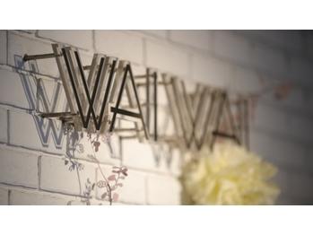ヘアーアンドビューティー ワイワイ(hair&beauty WAIWAI)(埼玉県所沢市/美容室)