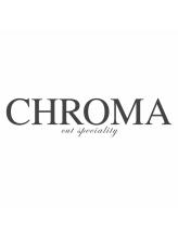 カット スペシャリティー クロマ(cut speciality CHROMA)