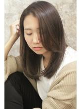 絶大的人気☆王道のストレートヘア.22