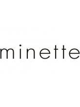 ミネット(minette)