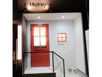 マルベリー ヘアーアンドリラクゼーション(Mul berry Hair&Relaxation)(大阪府大阪市住之江区)