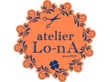 アトリエ ローナ(atelier Lo-nA haircare & design)