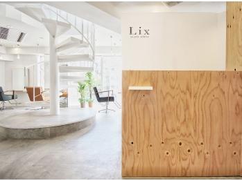 リックス 麻布十番(Lix)(東京都港区/美容室)
