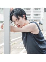 【bico tokyo 】ミニマルがオシャレな黒髪ショート.4