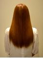 3周年☆潤い・艶・指通り、全てが理想以上の仕上がり♪素髪をもっと美しく◎☆【次世代ストレート12960円】