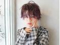 アース 五所川原店(HAIR & MAKE EARTH)(美容院)