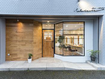 ヘアーサロン ハルミ(hair salon harumi)(石川県加賀市/美容室)