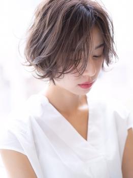 40代大人女性にぴったりな美容院の特徴 ハティ(hati)