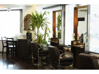 ヘアリゾート アジアグランデ(Hair Resort Asia grande)