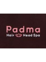 パドマ ヘアー(Padma Hair)