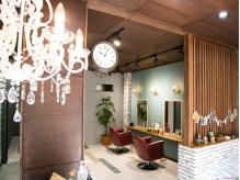 ビューティーサロンズ イチゴドットエム(Beauty salons 1&5.m)