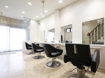 サロン ド ギャルソン美容室の写真