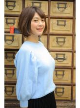 【Azur 浦和】 愛されショートボブ.41