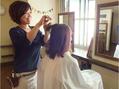 ヘアーガーデンニコモカ(Hair Garden NICOMOCA)(美容院)