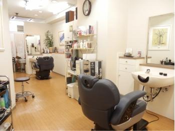 ヘアーサロン シゲキ(Hair Salon SIGEKI)(東京都大田区)