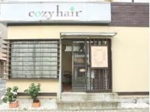 コージーヘア(cozy hair)