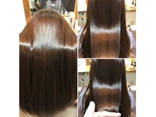 TOKIO 特許技術インカラミ 毛髪復元率140%【髪質改善TR】