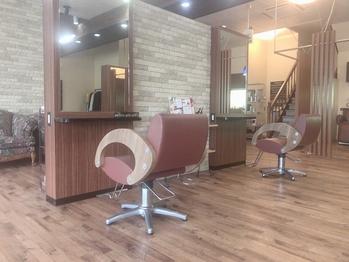 ヘアースタジオ グロース 吉村店(HAIR STUDIO growth)