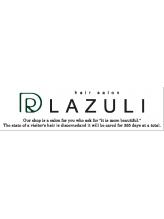 ディーアールラズリー(DR LAZULI)