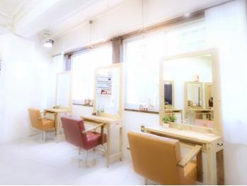 ディーオ 池袋西口店(Dio...)(東京都豊島区/美容室)