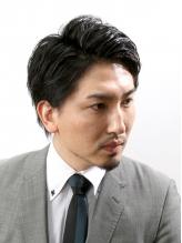 【ビジネスメンズ】眉とヒゲを整えれば清潔感のあるビジネスマンに。全クーポン,眉カット&ヒゲカット無料。