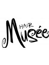 ヘアーミュゼ 井田店(Hair Musee)