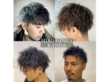 ヒロギンザ 神田店(HIRO GINZA)の詳細を見る
