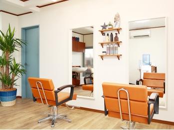 アルスヘアデザイン(ars hair design)(神奈川県横浜市磯子区/美容室)