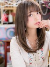 *+COVER HAIR+*…好印象☆ニュアンスストレートb ブライダル.52