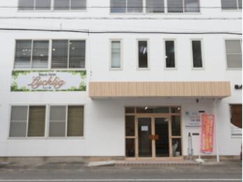 ビューティーサロンリュッカ(Lycklig)(福島県南相馬市/美容室)