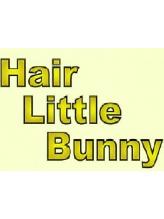 ヘアーリトルバニー(Hair Little Bunny)