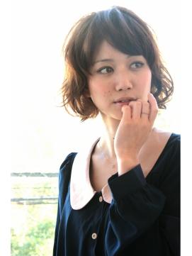 【髪型変えて品格プリンセス】ホイップミルキーカール♪