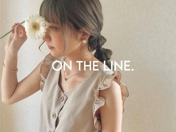 オンザライン(ON THE LINE)(宮崎県都城市/美容室)