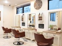 ヘアーサロン カーサ(hair salon Casa)