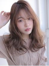 《Agu hair》ウザバング×大人ゆるカール.56