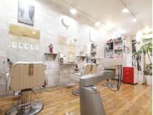 ヘアー スタジオ チェズ(Hair Studio chezu)