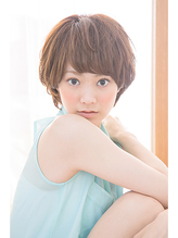 元気いっぱい☆スウィートマッシュ .14
