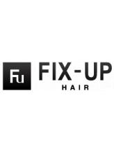 フィックスアップ ヘアー(FIX UP HAIR)