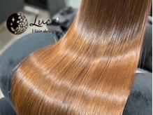 Luce Hair design  【ルーチェヘアデザイン】