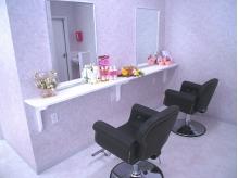 ヘアーサロンピース(Hair Salon Peace)