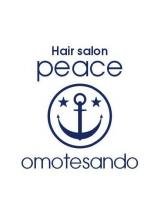 ピースオモテサンドウ(peace omotesando)
