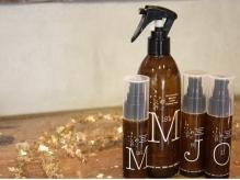 小顔ミスト【put on magic】お肌と髪の美容液。全ての施術に使用