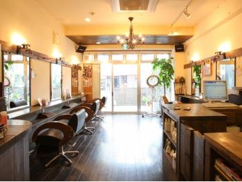 ヘアーデザイン ソレイユ 久米川店(Hair Design SOLEIL)(東京都東村山市/美容室)