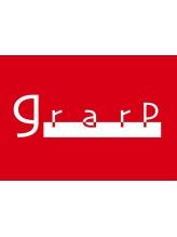 グラープ(grarp)