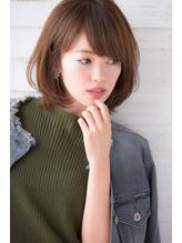 【GARDEN KOMAKI】大人のクラシカルレイヤーボブ ピュア.33